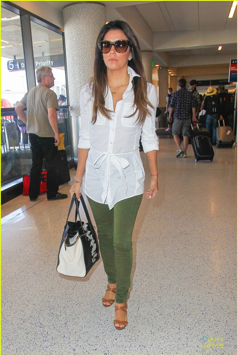 eva longoria shows support for inside out 11m 193139757