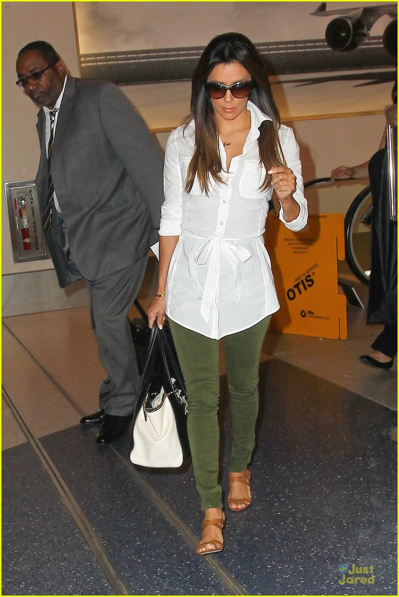 eva longoria shows support for inside out 11m 203139758
