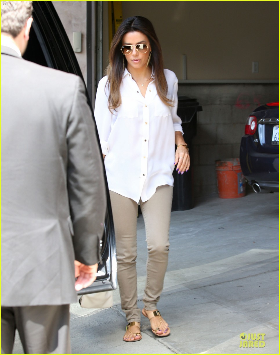 eva longoria pampers sister lucky for birthday 05