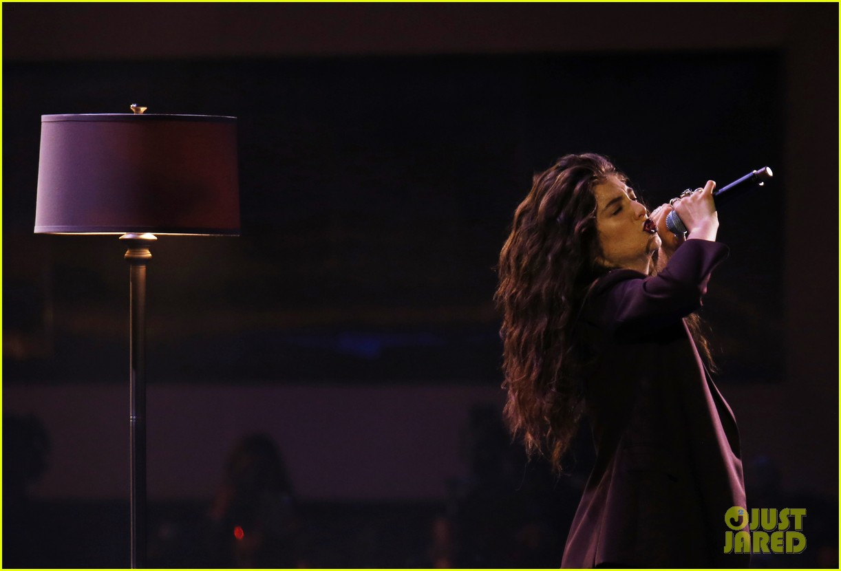 lorde muchmusic video awards 2014 023136269