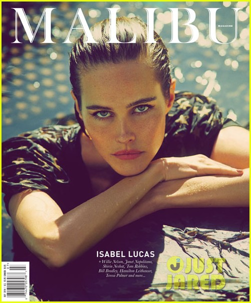 isabel lucas malibu magazine exclusive pics 053133395