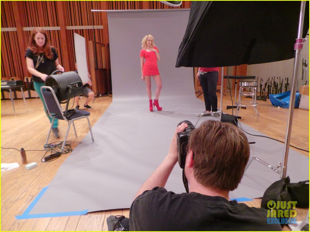 jena malone jj spotlight behind the scenes exclusive 083127478