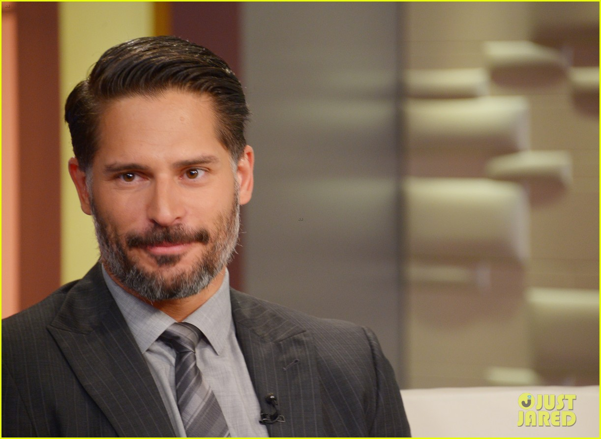 joe manganiello fox and friends 01