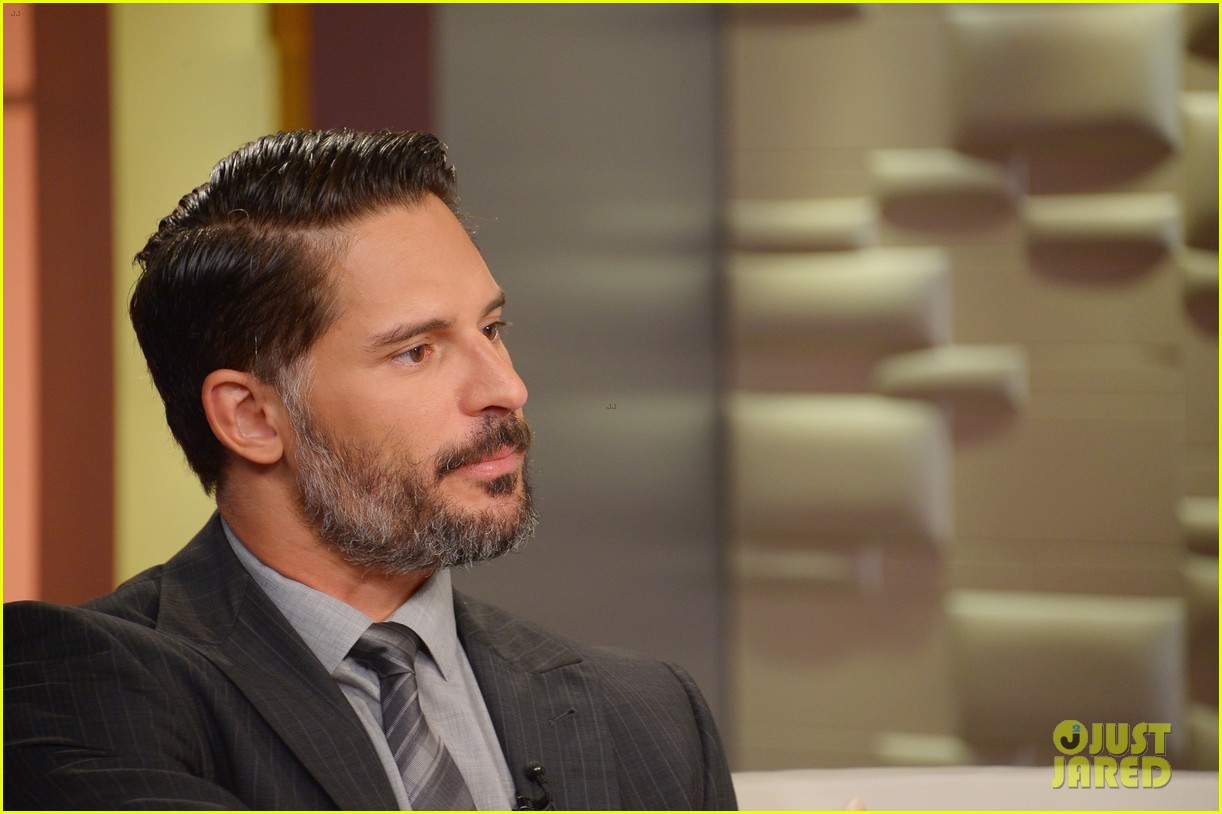 joe manganiello fox and friends 053143587