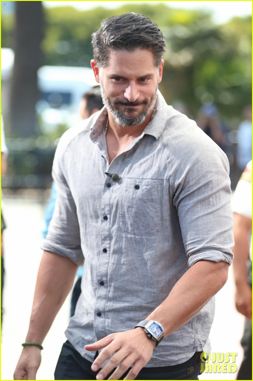 joe manganiello male objectification 28