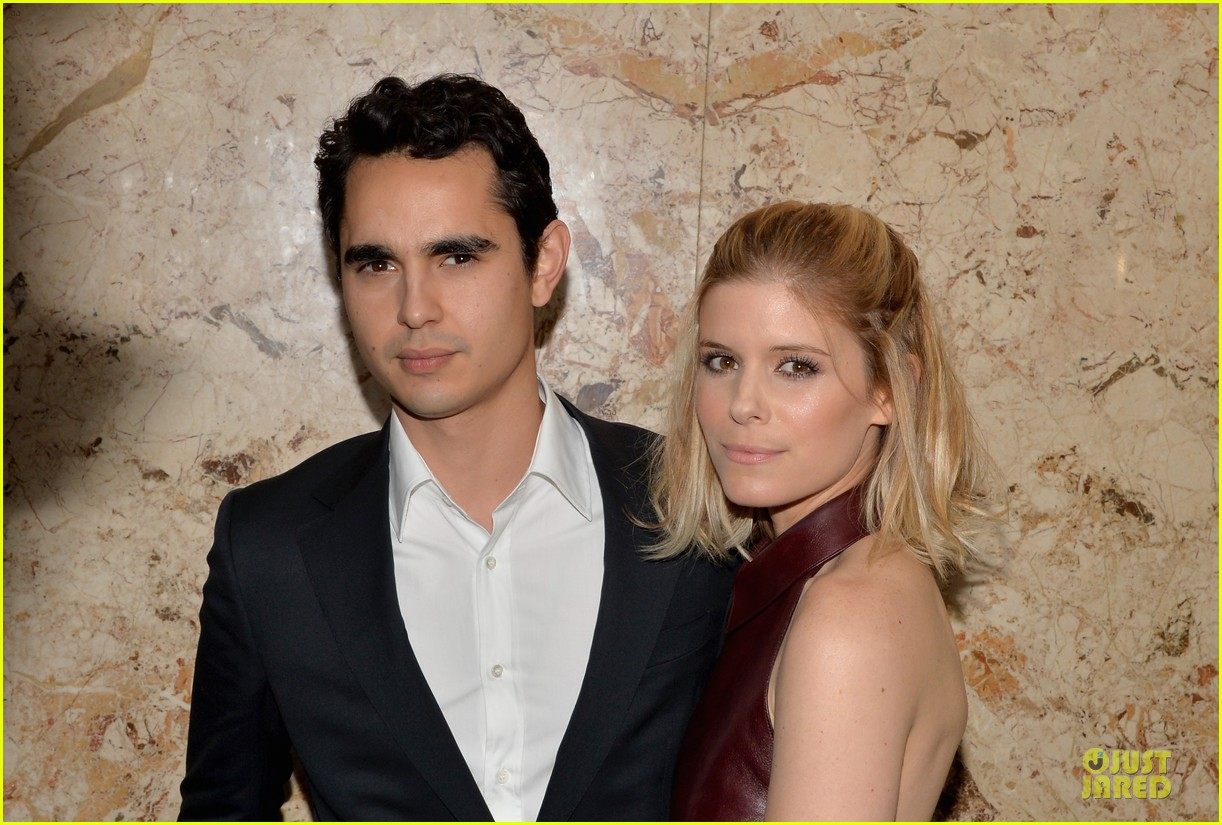 kate mara max minghella cute couple in nyc 023128574