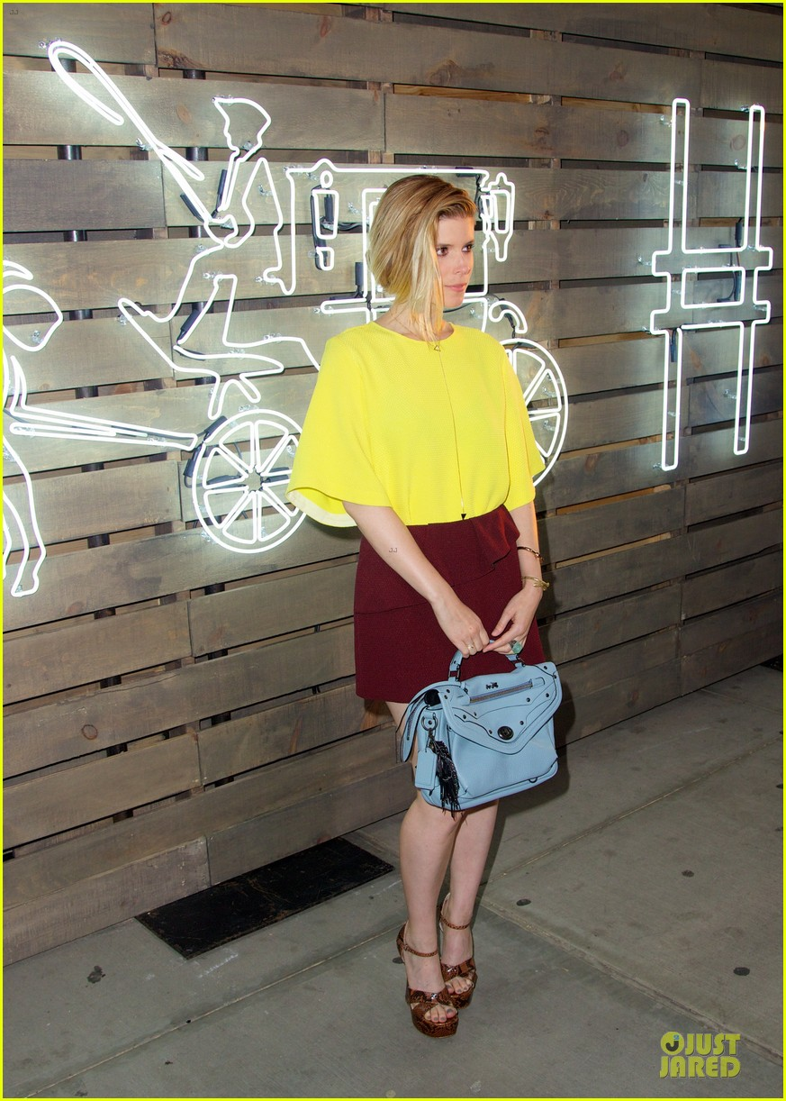 kate mara meets up with ellen page in see through top 073137705