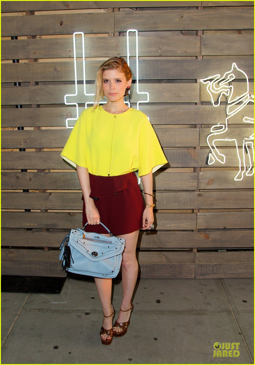 kate mara meets up with ellen page in see through top 103137708