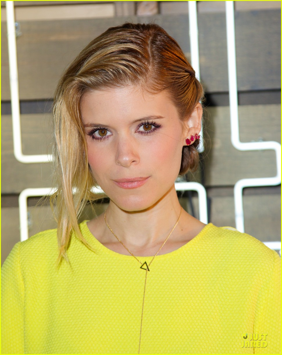kate mara meets up with ellen page in see through top 113137709