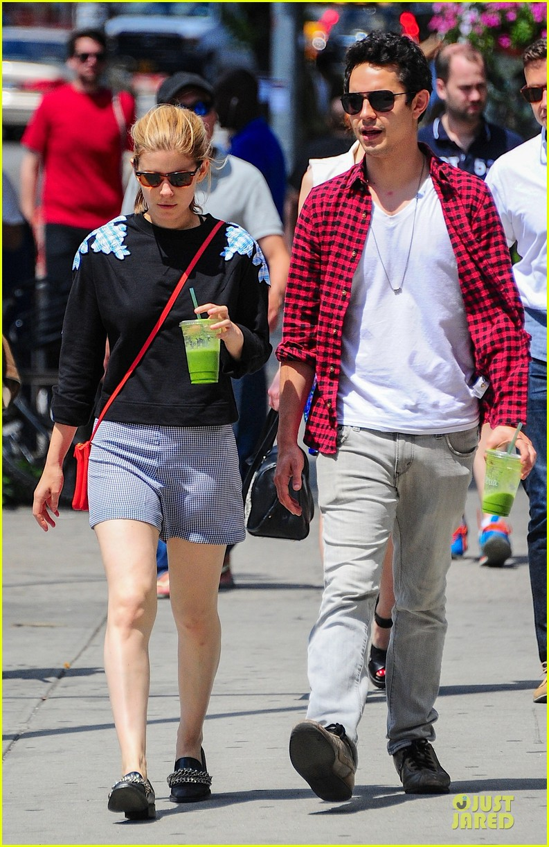 kate mara max minghella cant get enough of each other 103131098