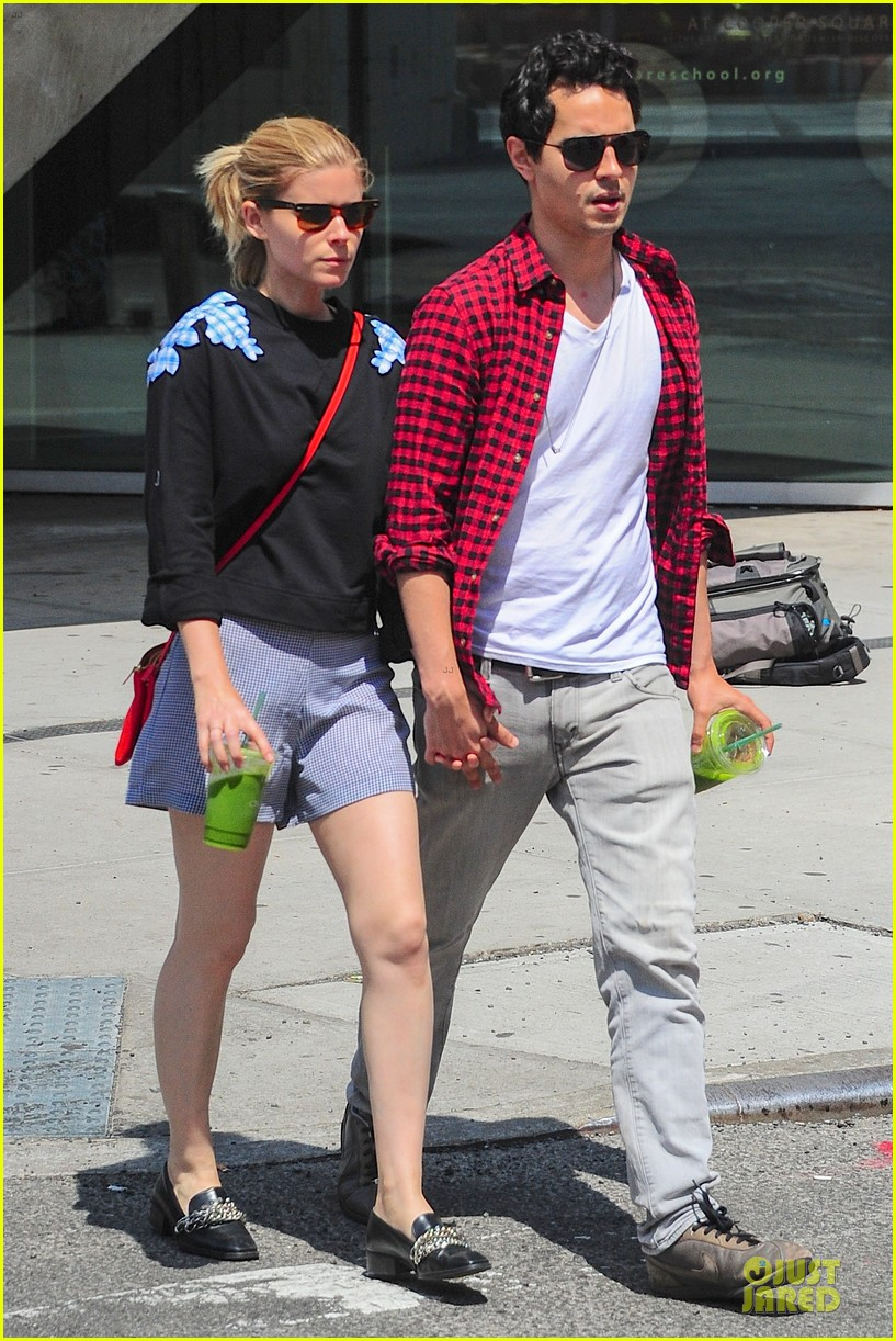 kate mara max minghella cant get enough of each other 113131099