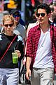 kate mara max minghella cant get enough of each other 02