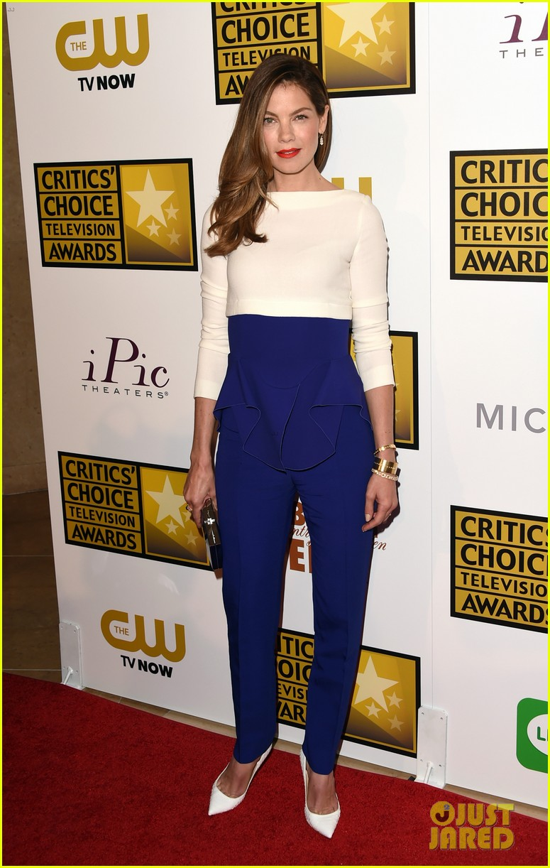 tatiana maslany michelle monaghan critics choice tv awards 2014 093139298