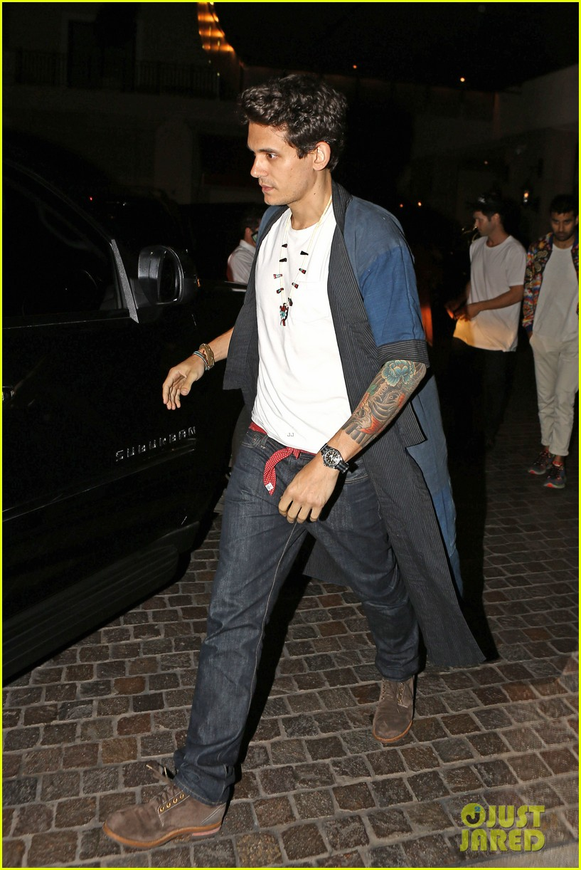 john mayer wants his ex girlfriends to write songs about him 073129289