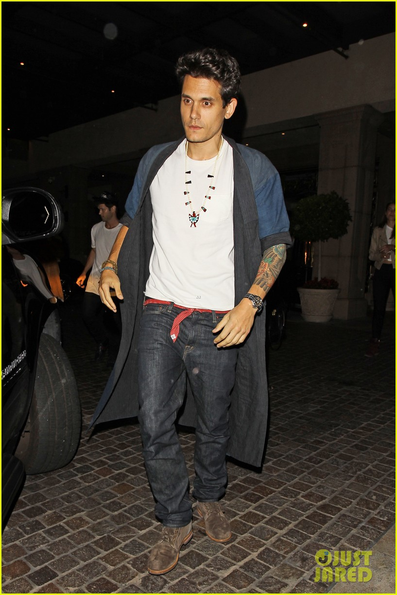 john mayer wants his ex girlfriends to write songs about him 143129296