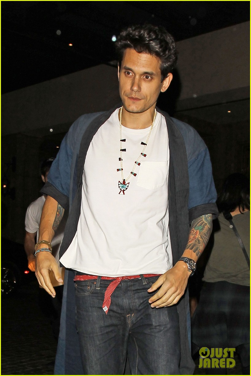 john mayer wants his ex girlfriends to write songs about him 153129297