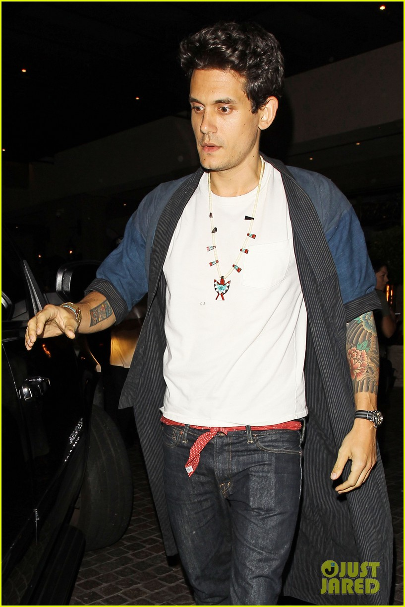 john mayer wants his ex girlfriends to write songs about him 193129301