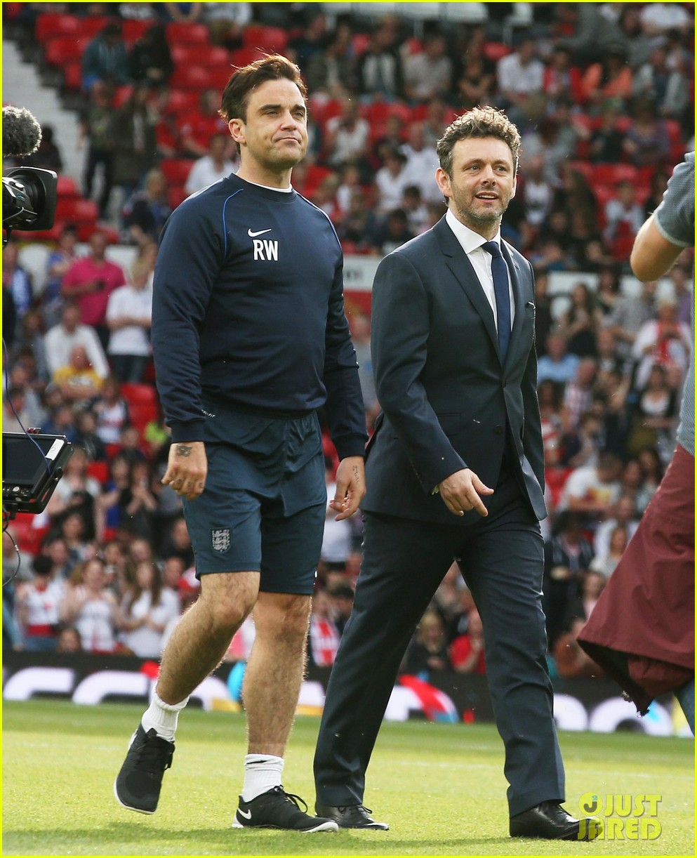 james mcavoy jeremy renner help tackle child poverty at soccer aid 2014 013131625