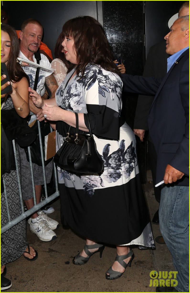 melissa mccarthy will do almost anything for a laugh 073143564