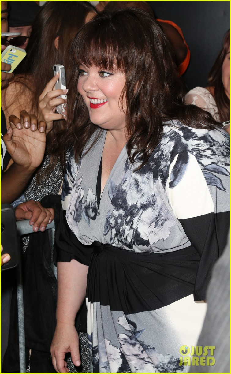 melissa mccarthy will do almost anything for a laugh 103143567