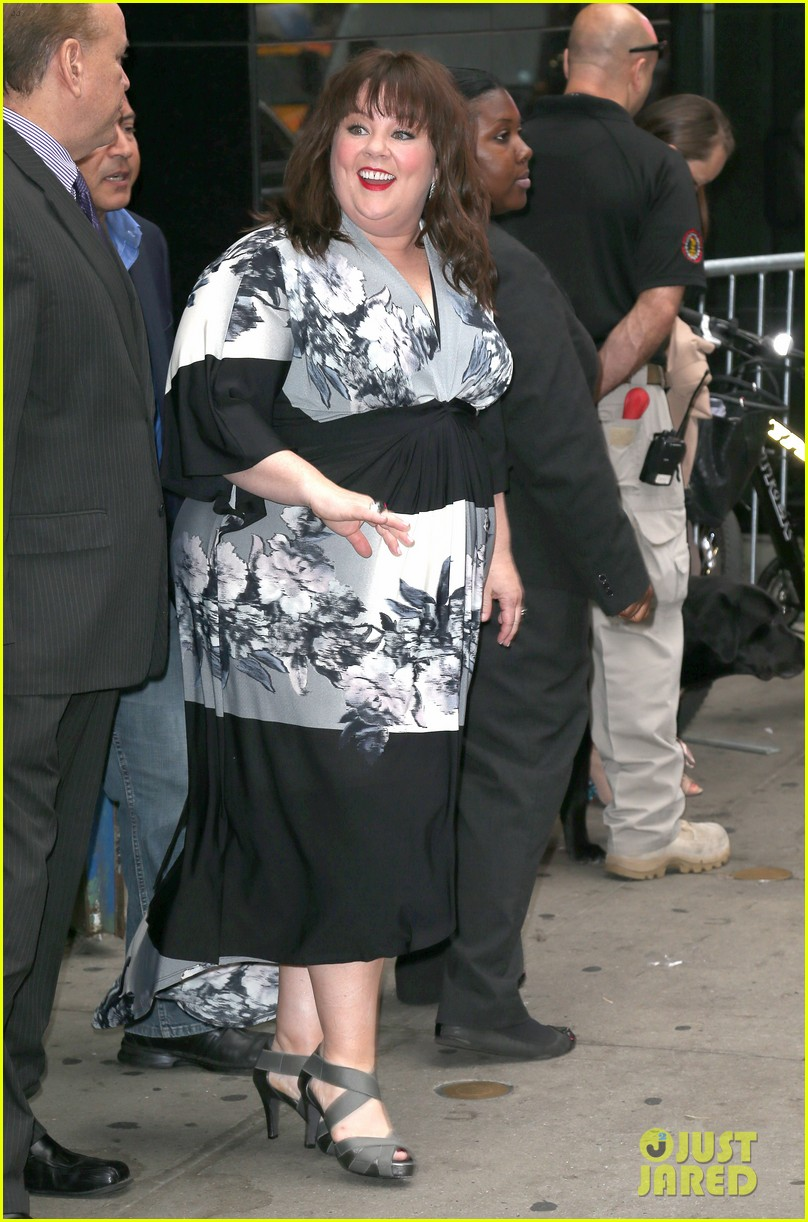 melissa mccarthy will do almost anything for a laugh 113143568