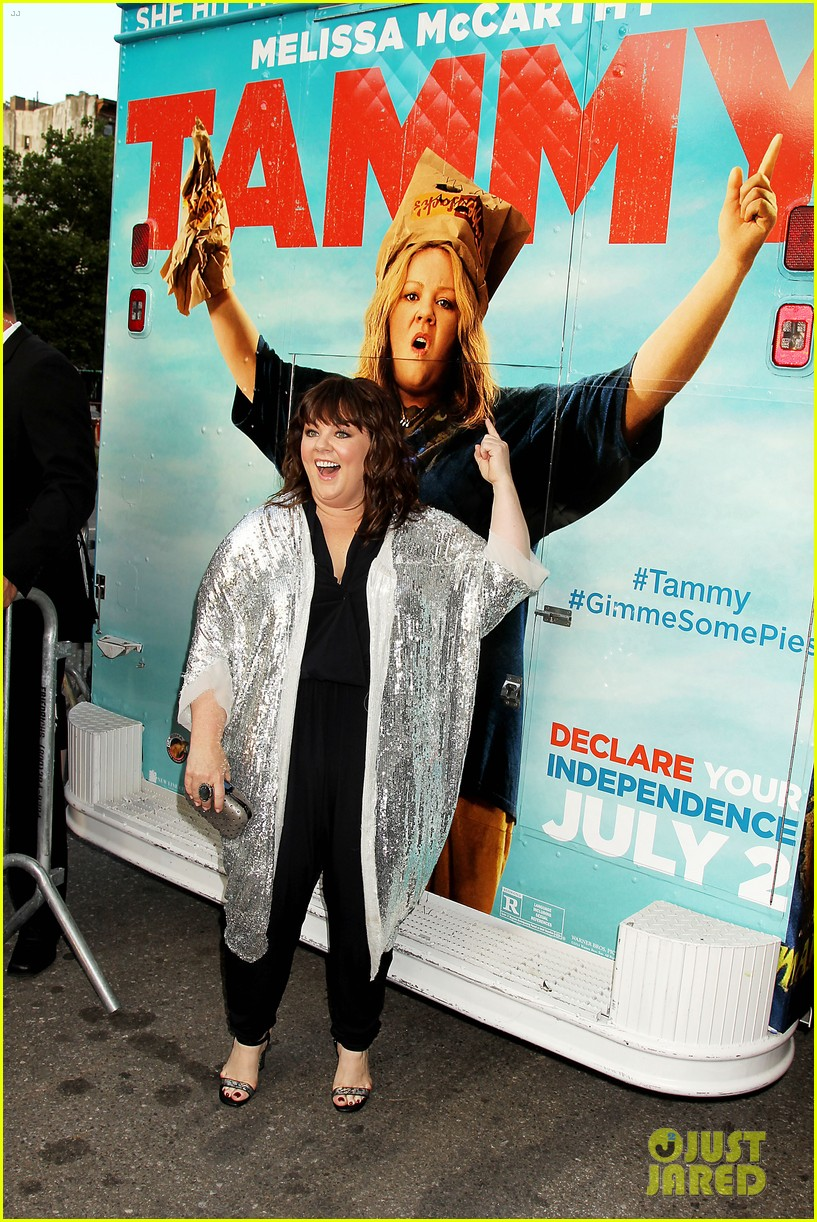 melissa mccarthy on tammy im nervous about this one 33
