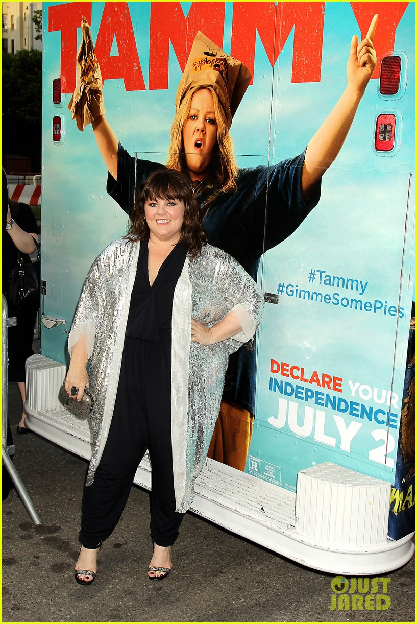melissa mccarthy on tammy im nervous about this one 353144536
