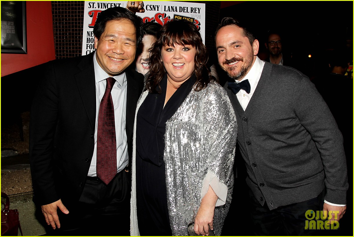 melissa mccarthy on tammy im nervous about this one 37