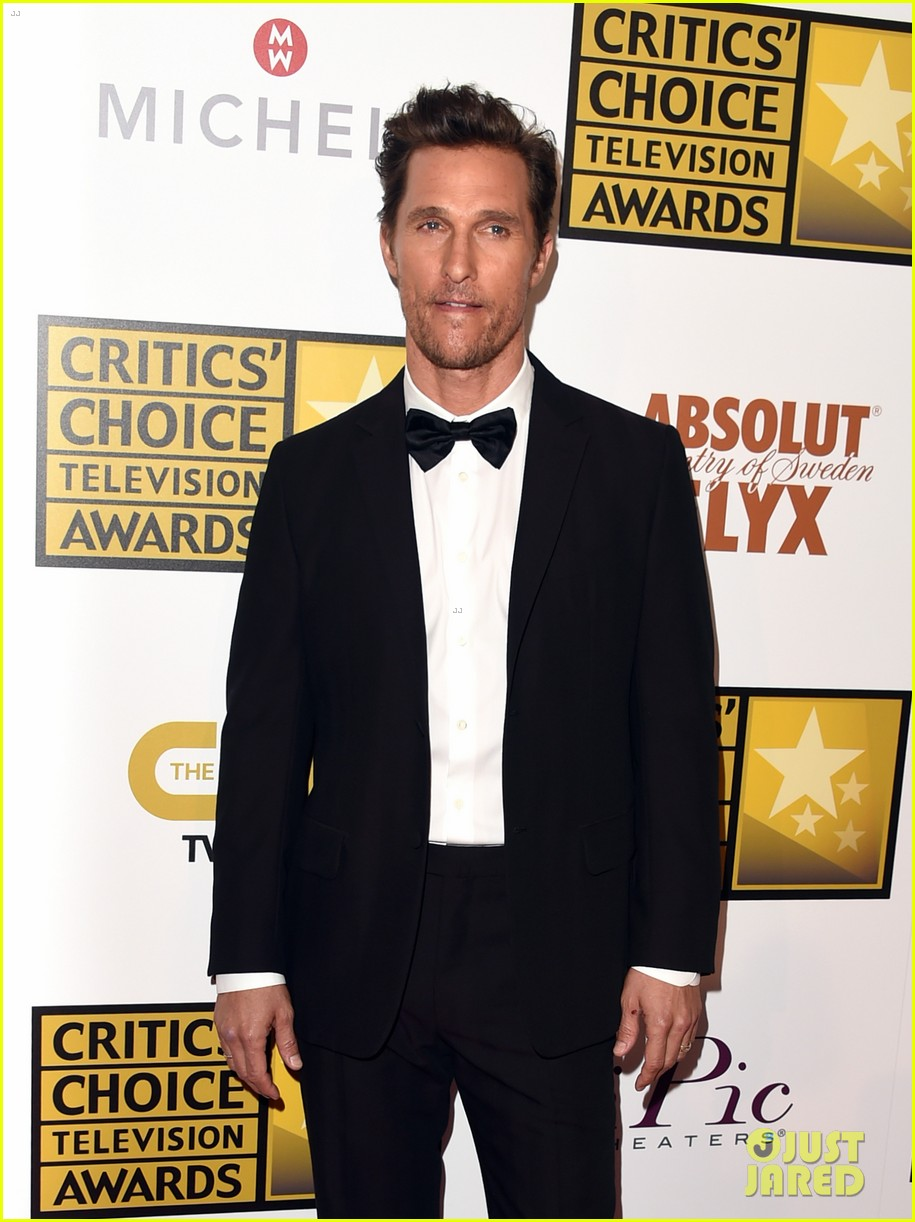 matthew mcconaughey likely not returning for magic mike 2 103139495