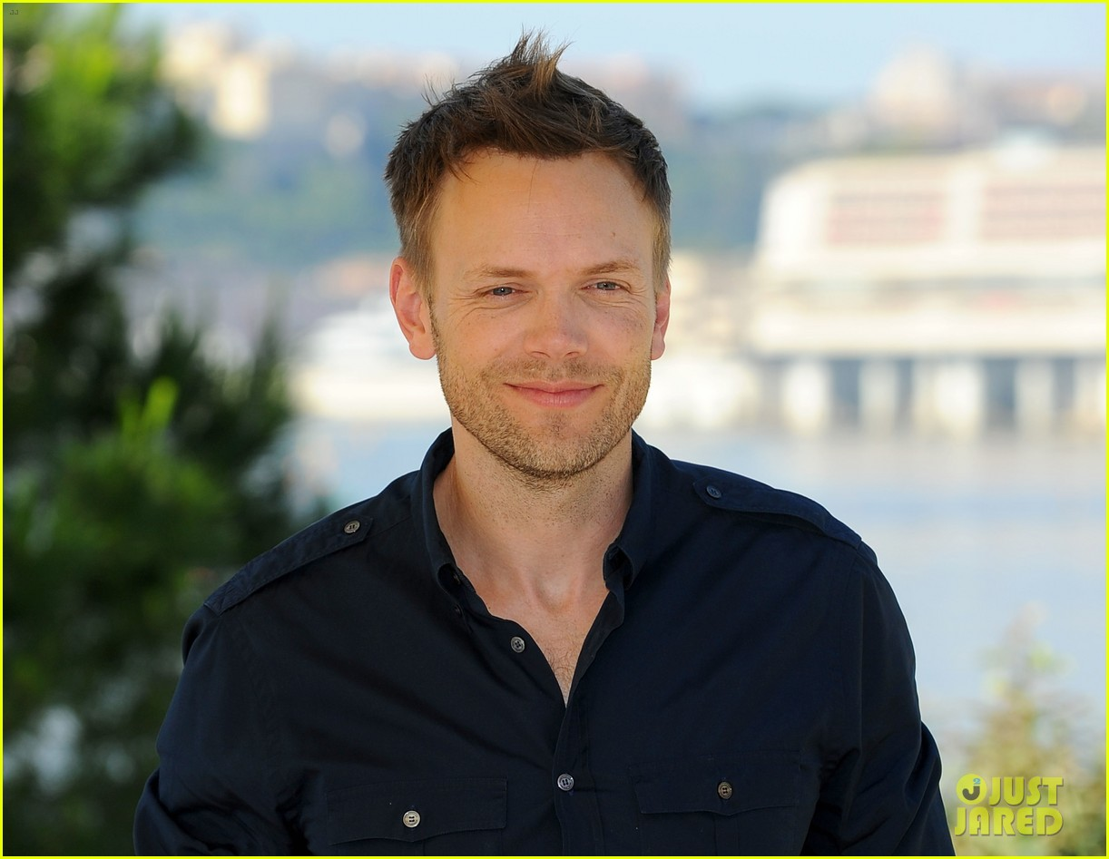 joel mchale gillian jacobs take community to monte carlo 143132295