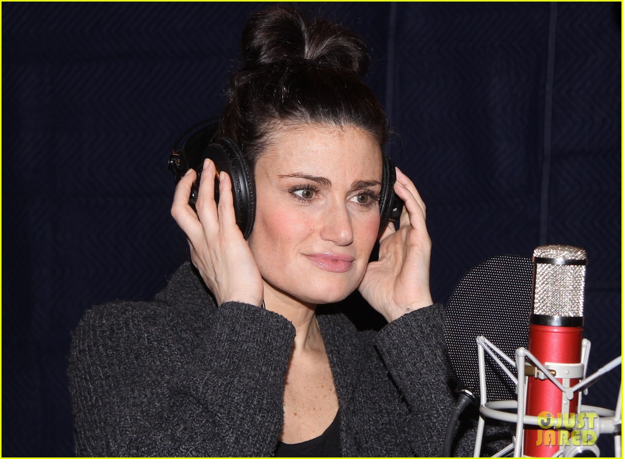 idina menzel releases her first music video since frozen 013129208