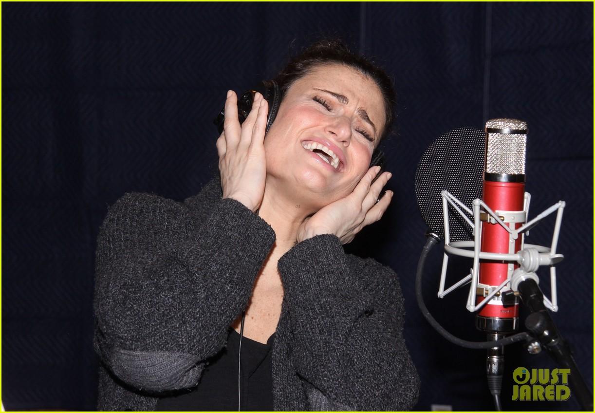 idina menzel releases her first music video since frozen 033129210
