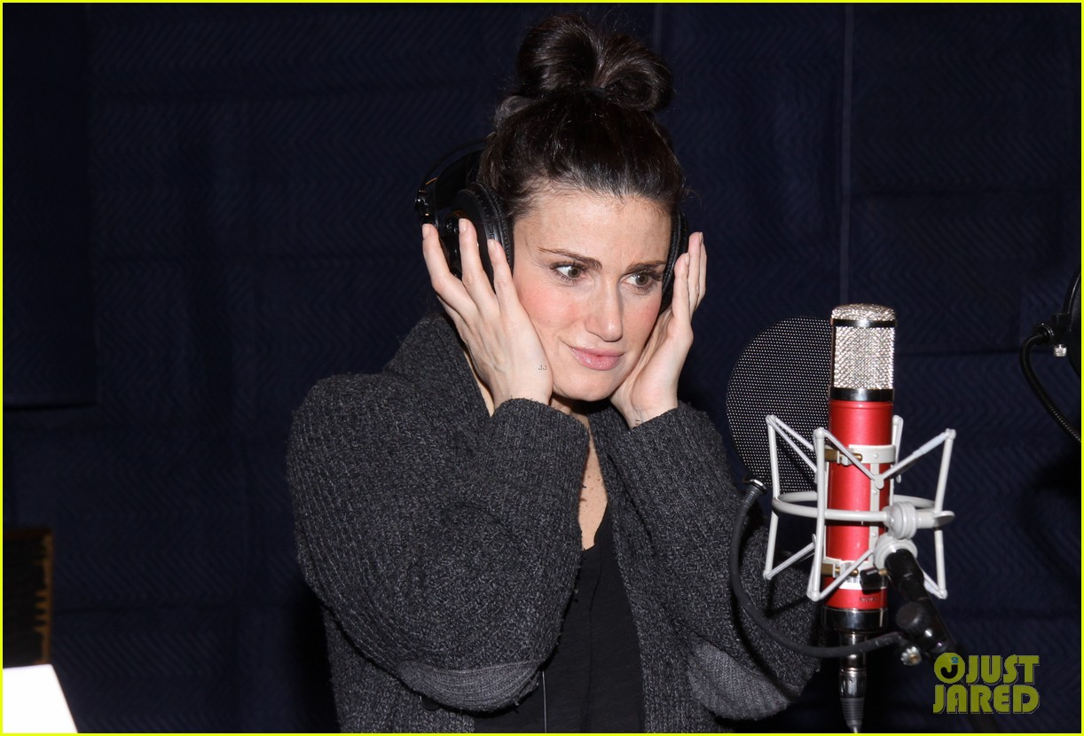 idina menzel releases her first music video since frozen 06