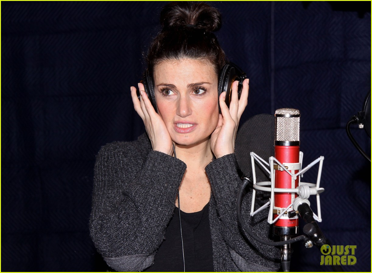 idina menzel releases her first music video since frozen 073129214