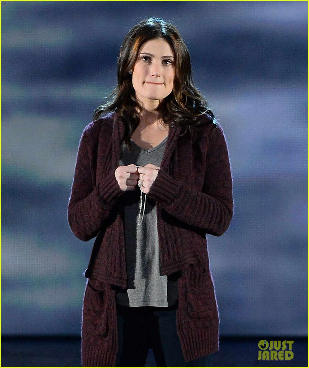 idina menzel performance tony awards 2014 01