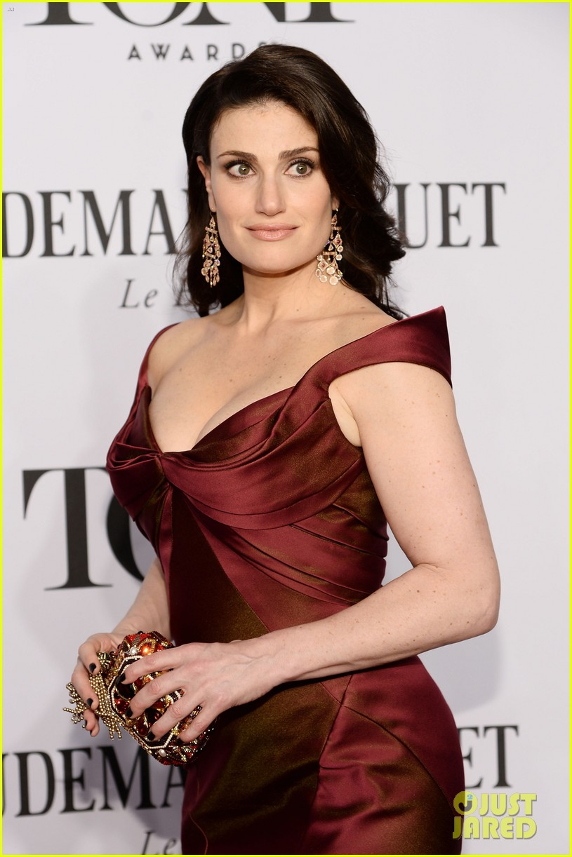 idina menzel tony awards 2014 03