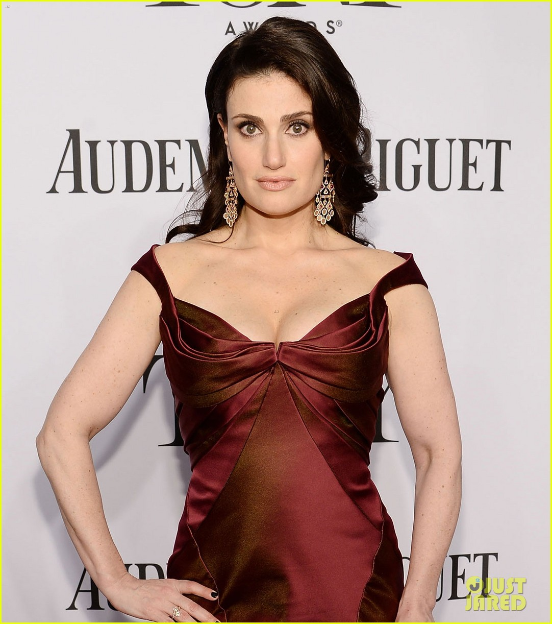 idina menzel tony awards 2014 053131209