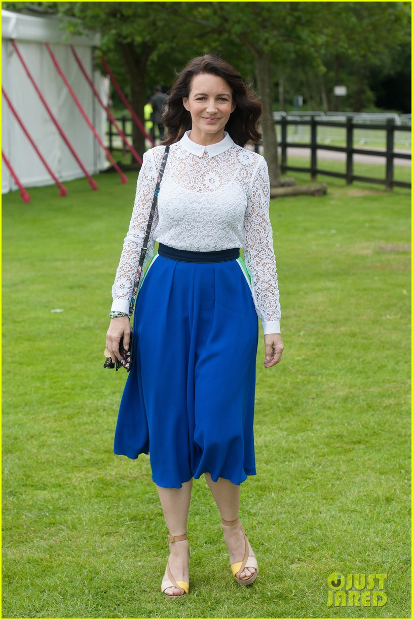 michelle dockery boyfriend john dineen cartier world cup 073135862