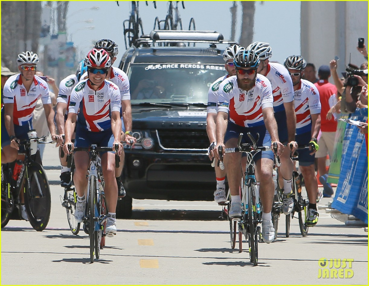 pippa middleton brother james kick off race across america 053135665