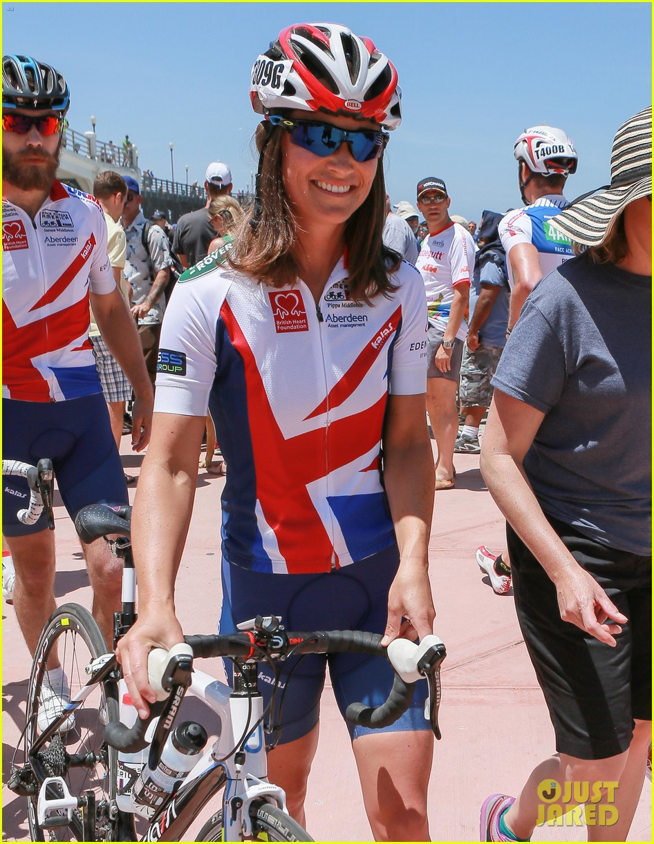 pippa middleton brother james kick off race across america 063135666