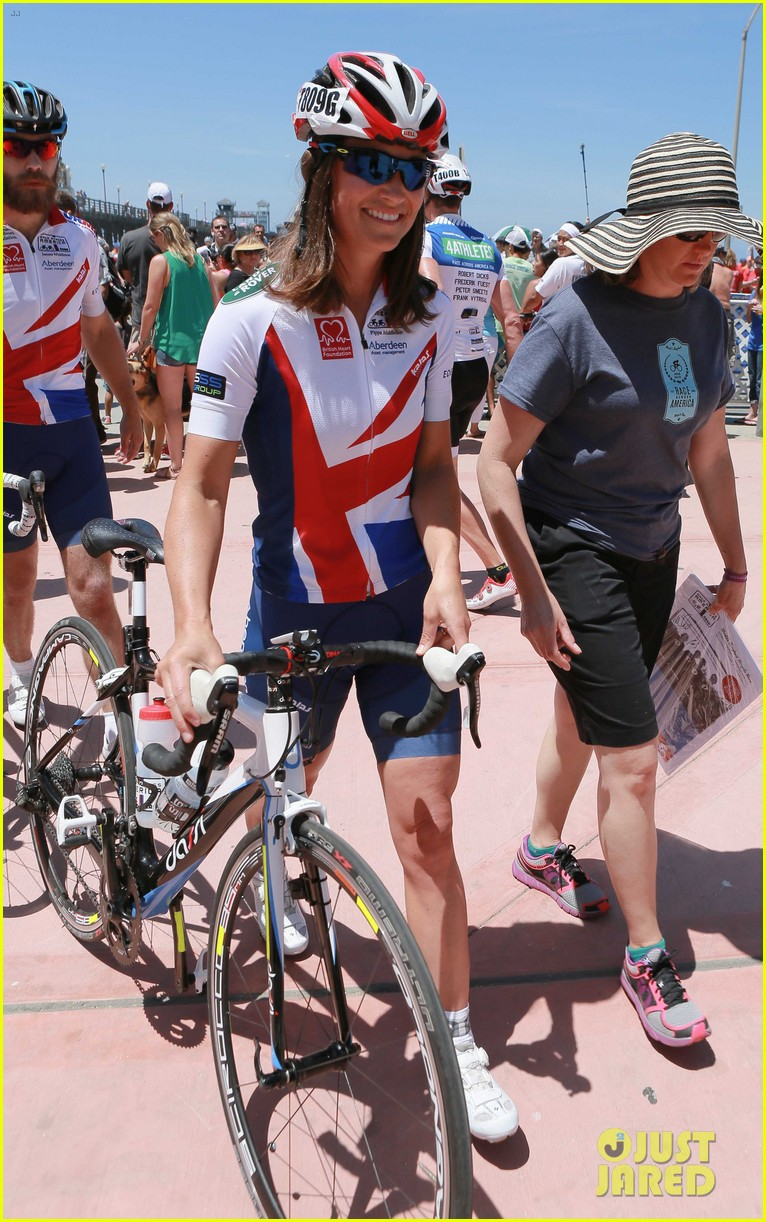 pippa middleton brother james kick off race across america 073135667