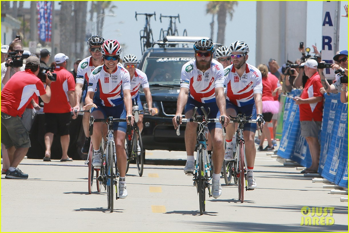 pippa middleton brother james kick off race across america 103135670