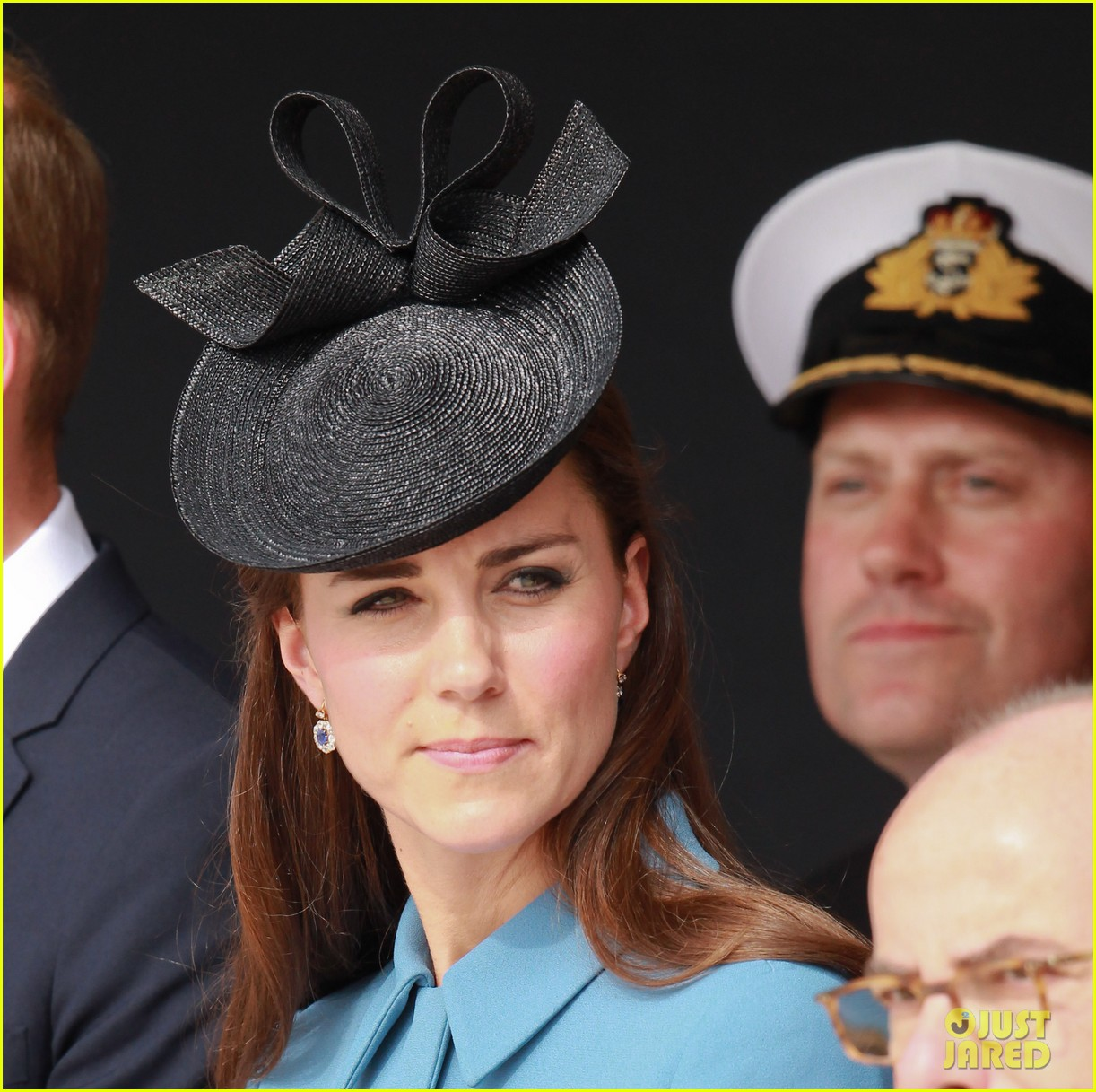 kate middleton prince william pay respects at d day 70th anniversary 163129886