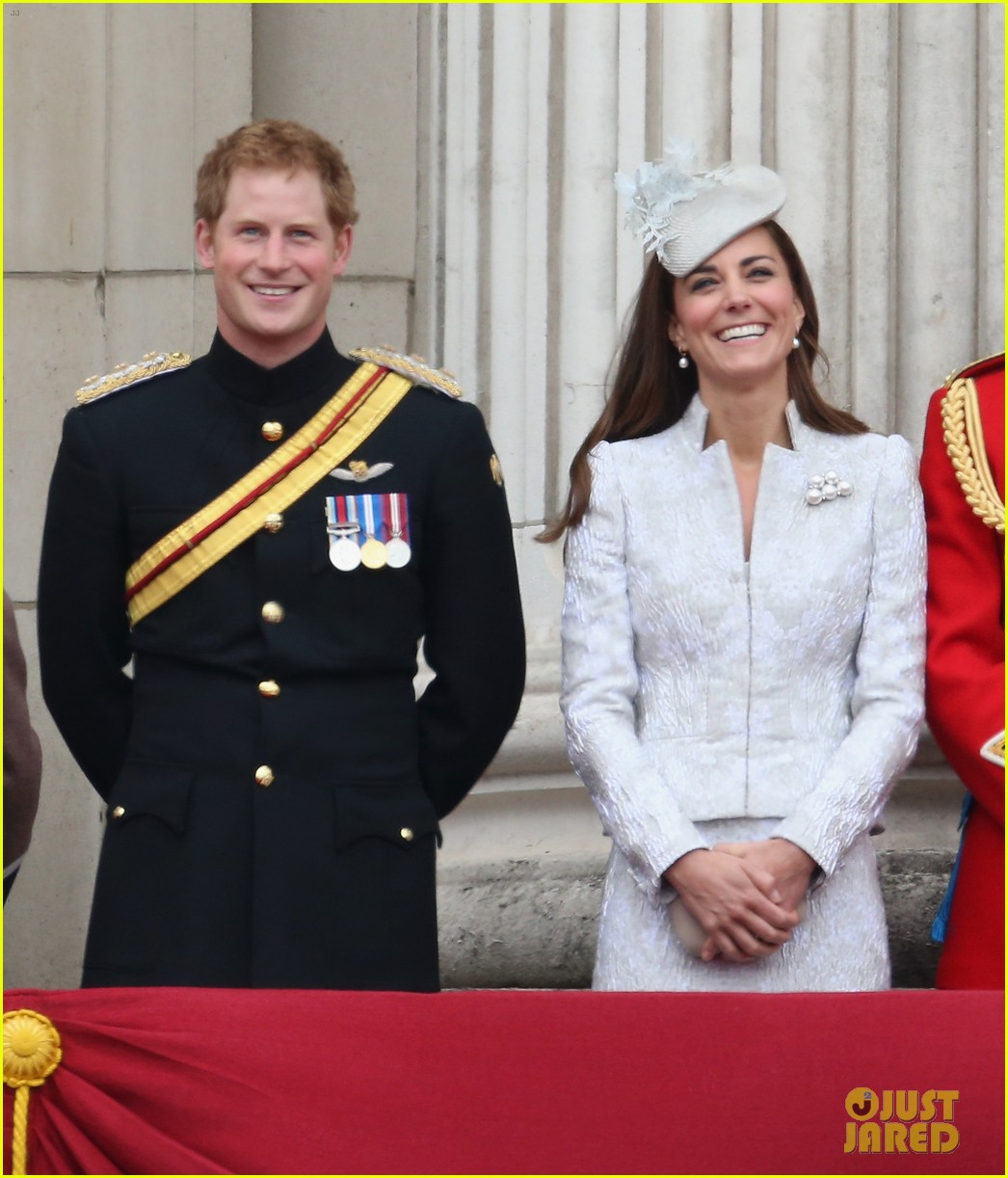 kate middleton prince william harry favorite royal trio 043135468