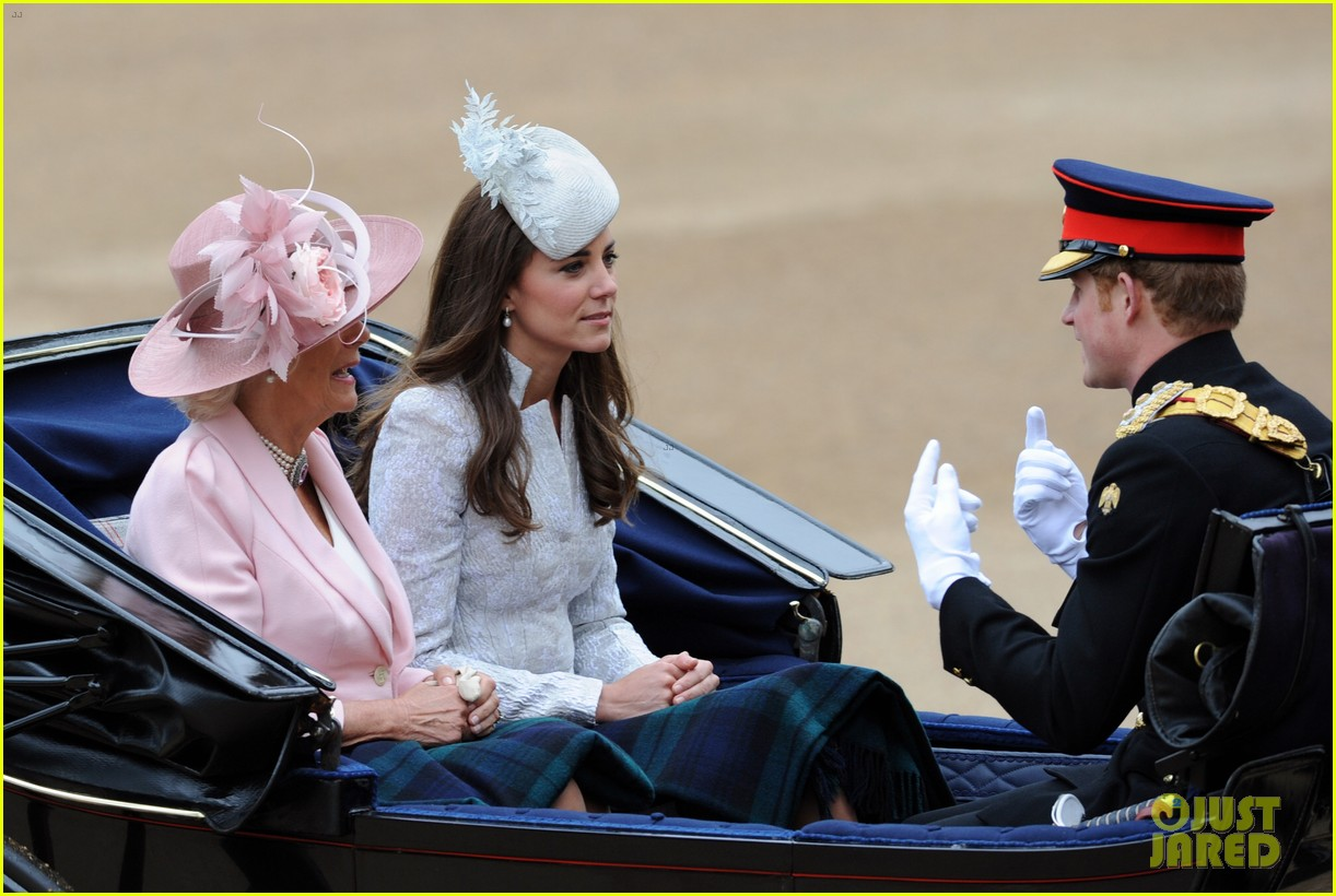 kate middleton prince william harry favorite royal trio 103135474