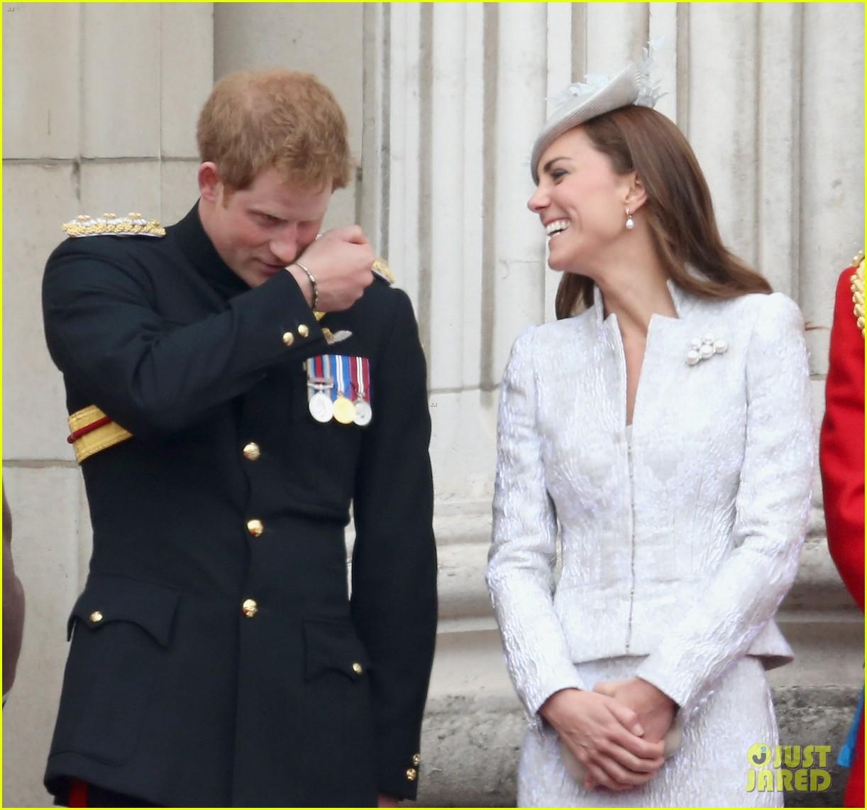 kate middleton prince william harry favorite royal trio 153135479