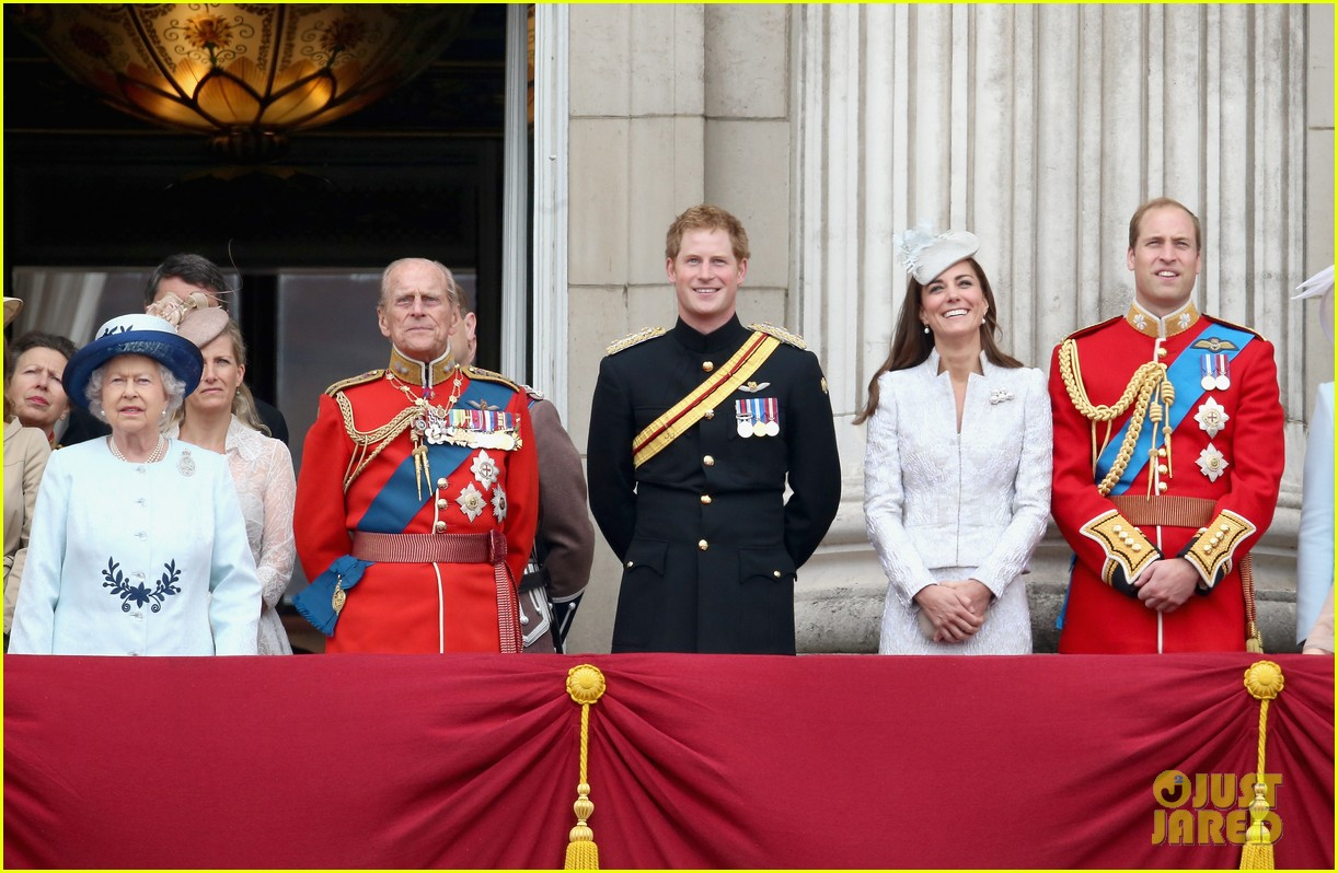 kate middleton prince william harry favorite royal trio 17