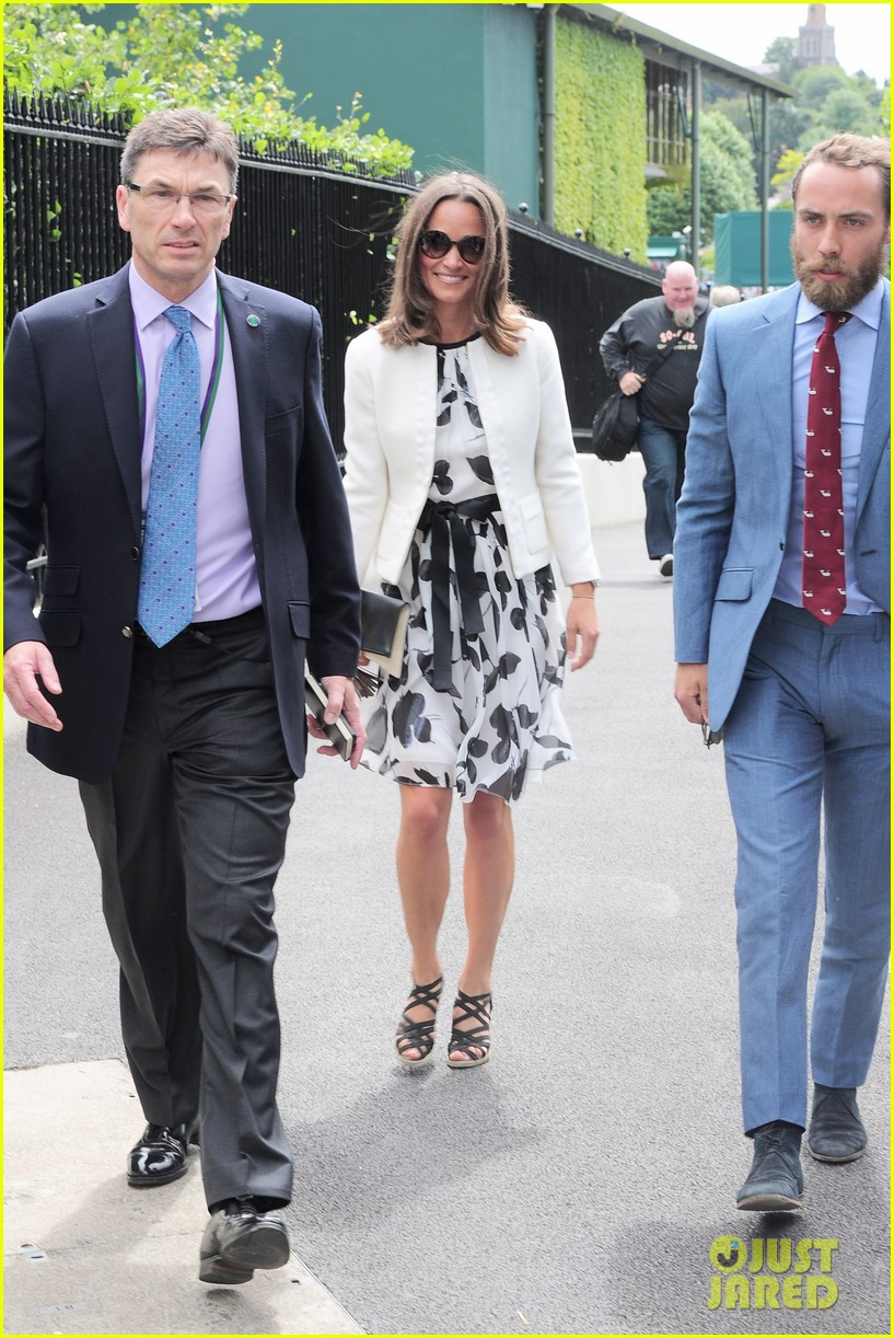 pippa middleton james middleton wimbledon spectators 03
