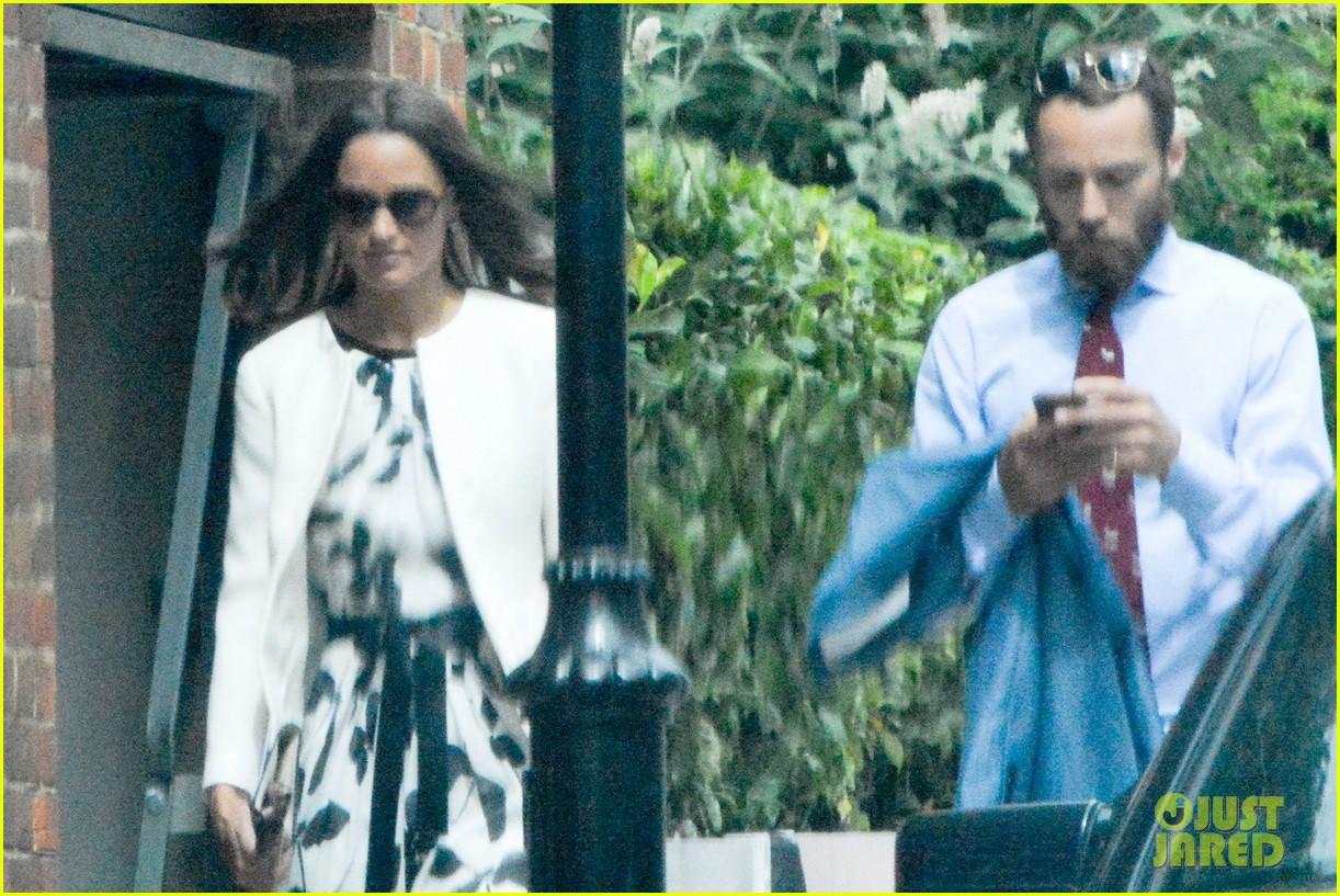 pippa middleton james middleton wimbledon spectators 133144049