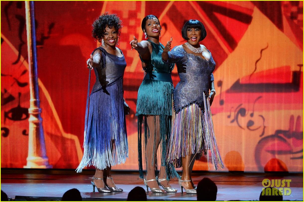 after midnight ladies perform tony awards 2014 013131292